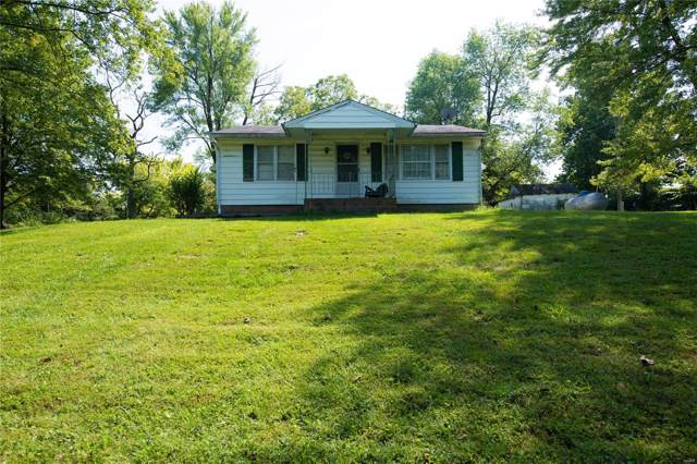 471 Old Colony, Defiance, MO 63341 (#19068096) :: Kelly Hager Group | TdD Premier Real Estate