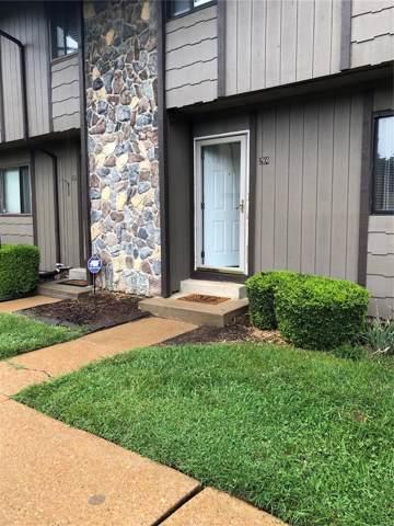 2904 San Souci Drive #2904, Lake St Louis, MO 63367 (#19068104) :: Realty Executives, Fort Leonard Wood LLC