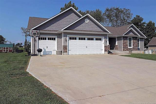 1333 Woodfield, Farmington, MO 63640 (#19068124) :: St. Louis Finest Homes Realty Group