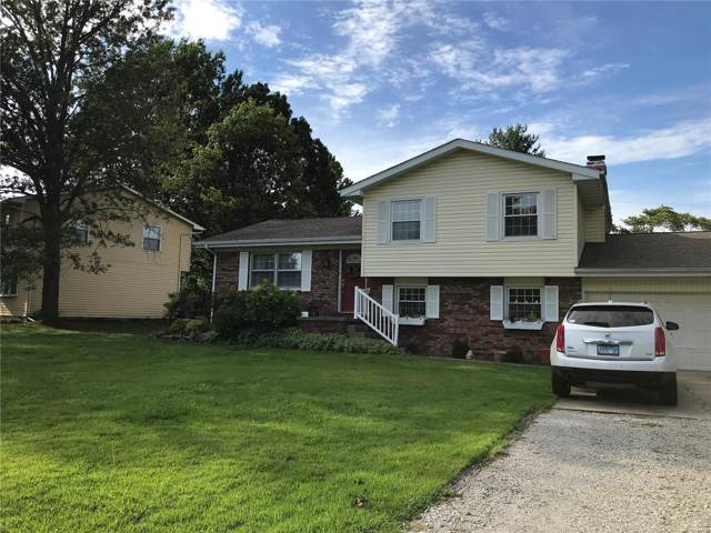 3104 Mulberry Avenue, Mount Vernon, IL 62864 (#19068125) :: The Becky O'Neill Power Home Selling Team