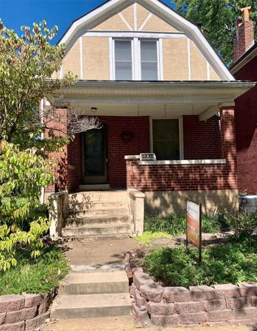 7461 Maple Ave, Maplewood, MO 63143 (#19068142) :: Clarity Street Realty