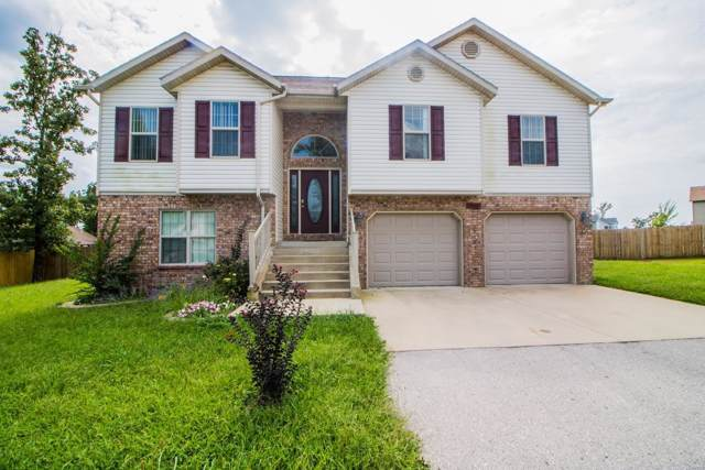 23297 Righteous Lane, Waynesville, MO 65583 (#19068152) :: Matt Smith Real Estate Group