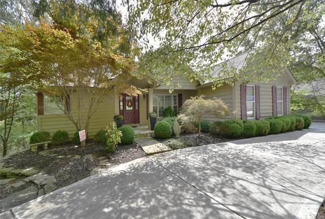 506 Woodlake Drive, Innsbrook, MO 63390 (#19068185) :: The Kathy Helbig Group