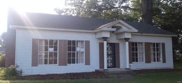701 Pecan Street, Humansville, MO 63855 (#19068189) :: Matt Smith Real Estate Group