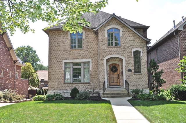 7396 Stratford Avenue, University City, MO 63130 (#19068200) :: Kelly Hager Group | TdD Premier Real Estate