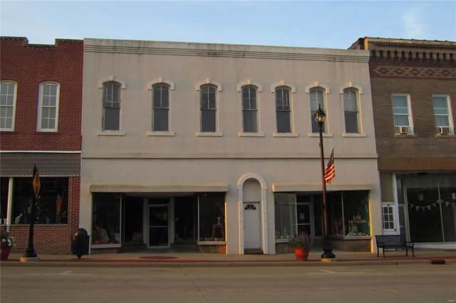 420 W Gallatin Street, Vandalia, IL 62471 (#19068204) :: Fusion Realty, LLC