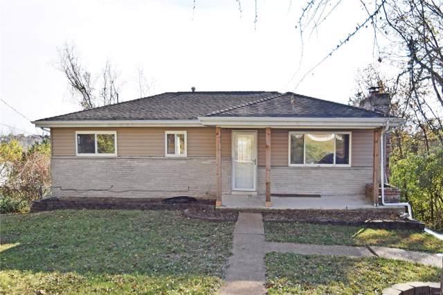 3699 E Lakeview Drive, House Springs, MO 63051 (#19068207) :: Matt Smith Real Estate Group