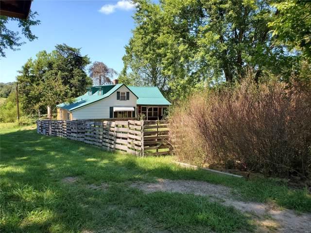 5924 County Road 3180, Salem, MO 65560 (#19068226) :: Matt Smith Real Estate Group
