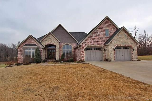 144 Stull Drive, BENTON, MO 63736 (#19068239) :: Matt Smith Real Estate Group