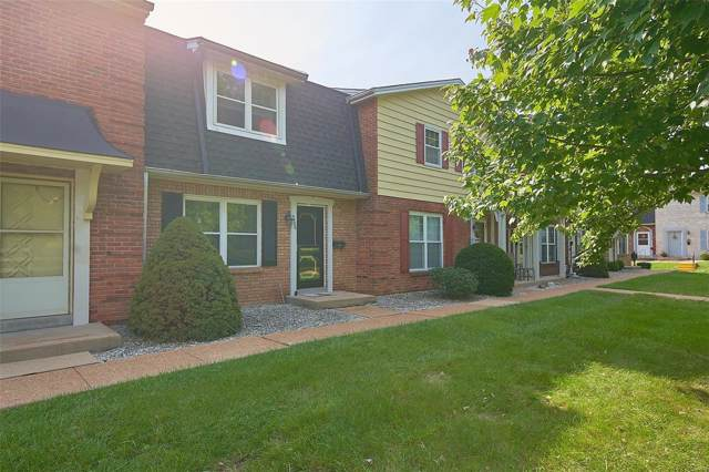 4408 Pegasus Drive, St Louis, MO 63129 (#19068245) :: Holden Realty Group - RE/MAX Preferred