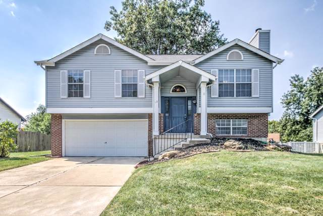 13 Mallard Pointe Drive, O'Fallon, MO 63368 (#19068253) :: Kelly Hager Group | TdD Premier Real Estate