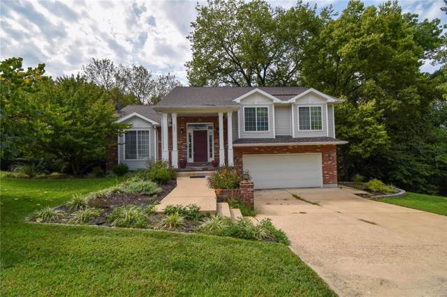 101 Washington Heights Drive, Washington, MO 63090 (#19068260) :: The Becky O'Neill Power Home Selling Team