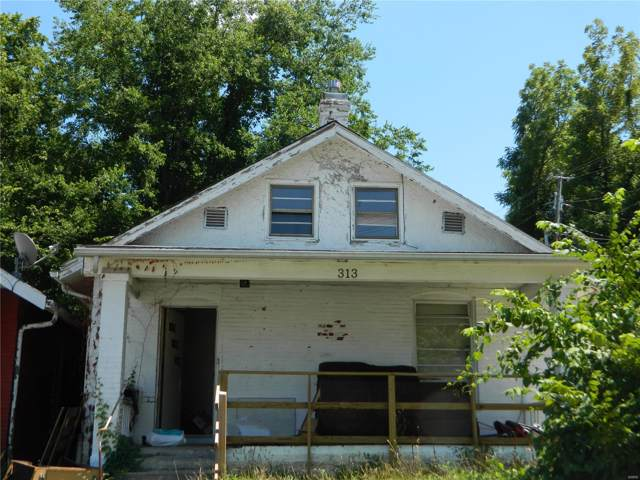 313 Locust Street, Jefferson City, MO 65101 (#19068287) :: Clarity Street Realty