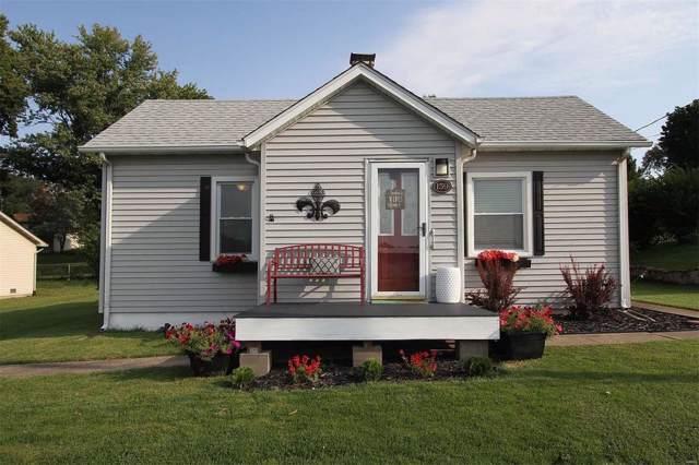 159 Sunset Avenue, Glen Carbon, IL 62034 (#19068301) :: Hartmann Realtors Inc.