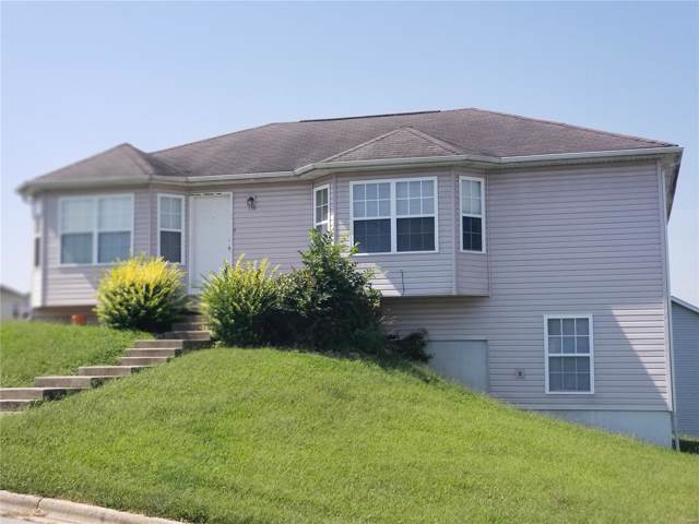 118 Hickory Valley, Saint Robert, MO 65584 (#19068305) :: RE/MAX Professional Realty