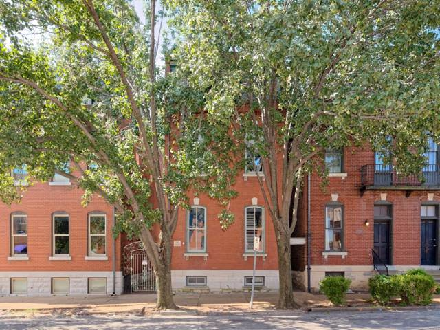 1210 Allen Avenue, St Louis, MO 63104 (#19068313) :: Clarity Street Realty