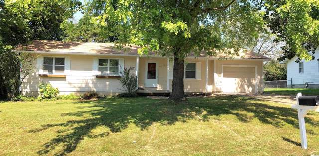506 N Acre Drive, Richland, MO 65556 (#19068364) :: Realty Executives, Fort Leonard Wood LLC