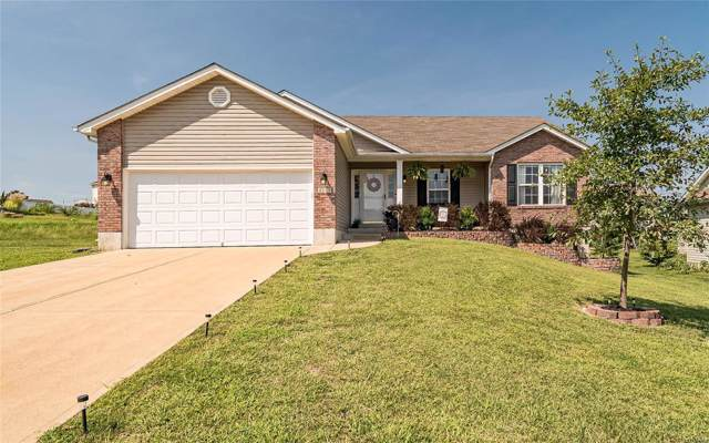4111 S Milford, Hillsboro, MO 63050 (#19068400) :: The Becky O'Neill Power Home Selling Team