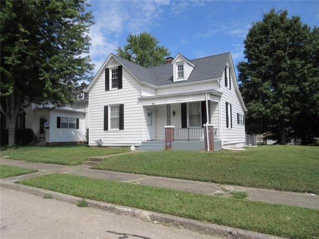 511 Wabash Avenue, Belleville, IL 62220 (#19068401) :: Kelly Hager Group | TdD Premier Real Estate