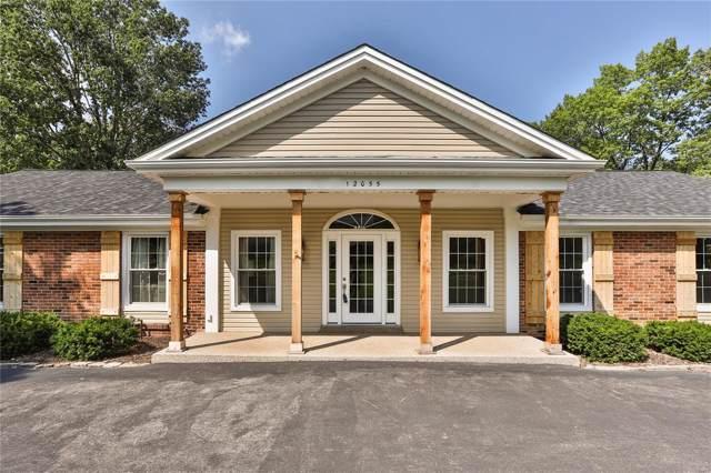 12055 Point Oak Road, St Louis, MO 63131 (#19068408) :: Kelly Hager Group   TdD Premier Real Estate