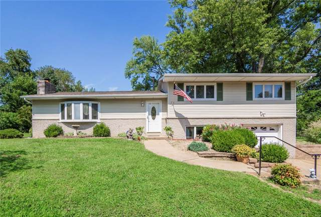 205 Susan Road, St Louis, MO 63129 (#19068416) :: Holden Realty Group - RE/MAX Preferred