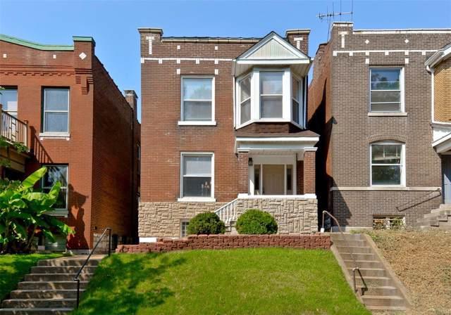 4453 Nebraska Avenue, St Louis, MO 63111 (#19068425) :: RE/MAX Professional Realty