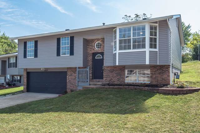 1827 Hilltop Village, Imperial, MO 63052 (#19068440) :: The Becky O'Neill Power Home Selling Team