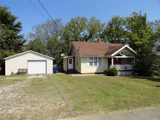 302 E 10th, Salem, MO 65560 (#19068449) :: Matt Smith Real Estate Group