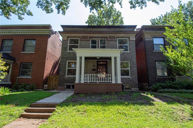6174 Washington, St Louis, MO 63112 (#19068456) :: RE/MAX Vision