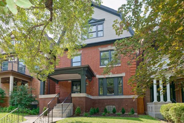 4622 Westminster Place, St Louis, MO 63108 (#19068463) :: Clarity Street Realty