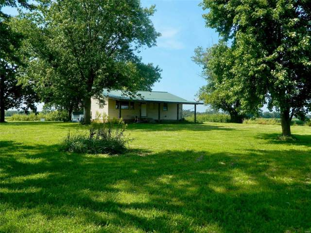 6291 E 5th Road, WALSHVILLE, IL 62091 (#19068478) :: Fusion Realty, LLC