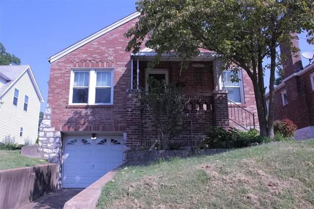 6531 Fyler Avenue, St Louis, MO 63139 (#19068550) :: Clarity Street Realty