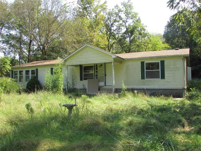 0 Rr2 Box 2574, Marble Hill, MO 63764 (#19068551) :: The Kathy Helbig Group
