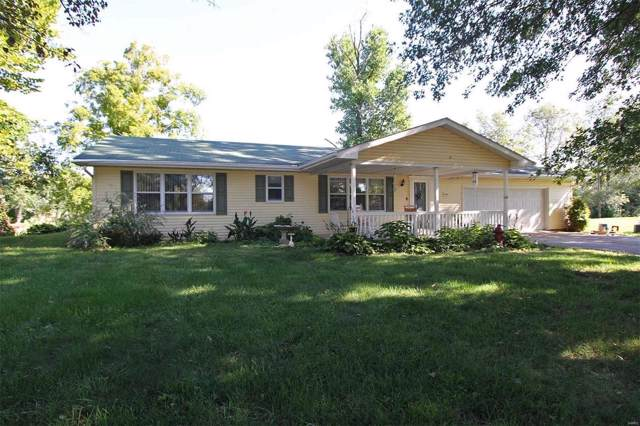 2601 Belle Mar Drive, Belleville, IL 62220 (#19068565) :: The Kathy Helbig Group