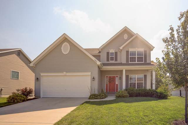 9425 Marbarry Drive, Fairview Heights, IL 62208 (#19068566) :: Kelly Hager Group | TdD Premier Real Estate