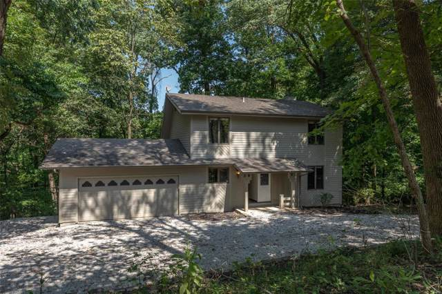 18423 Wild Horse Creek Road, Wildwood, MO 63005 (#19068573) :: The Kathy Helbig Group