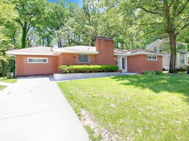 4420 Nelson, St Louis, MO 63121 (#19068602) :: The Becky O'Neill Power Home Selling Team