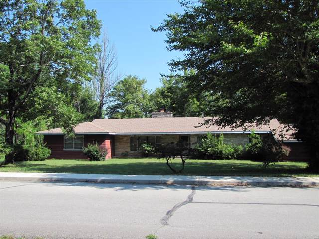 921 Chestnut Street, Houston, MO 65483 (#19068618) :: St. Louis Finest Homes Realty Group