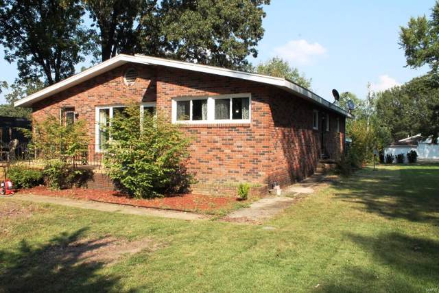 1416 Rosedale, Poplar Bluff, MO 63901 (#19068640) :: RE/MAX Professional Realty