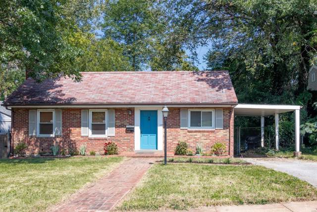 7423 Shaftesbury Avenue, St Louis, MO 63130 (#19068647) :: Kelly Hager Group | TdD Premier Real Estate