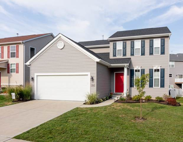 1504 Still Forest Court, Saint Peters, MO 63376 (#19068660) :: Clarity Street Realty