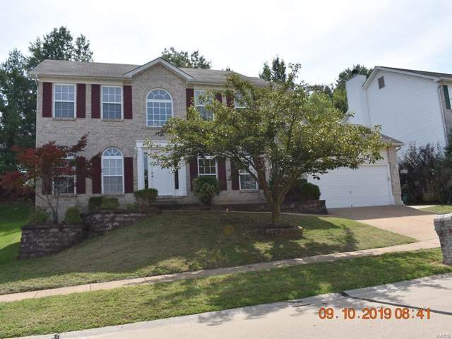 7248 Crystal Lake, St Louis, MO 63129 (#19068673) :: Holden Realty Group - RE/MAX Preferred