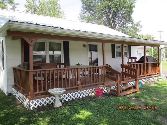 300 N Missouri, Shelbina, MO 63468 (#19068683) :: Parson Realty Group