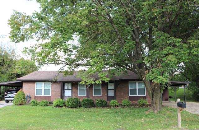24 Justice, Belleville, IL 62226 (#19068696) :: Holden Realty Group - RE/MAX Preferred