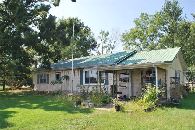 3585 Highway 137, Elk Creek, MO 65464 (#19068698) :: Matt Smith Real Estate Group