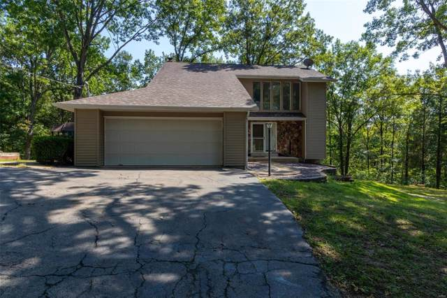 4 Seclusion Woods, Festus, MO 63028 (#19068703) :: Clarity Street Realty