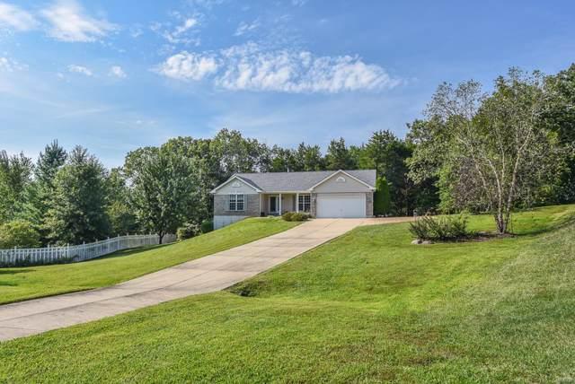 6321 White Clover Drive, Cedar Hill, MO 63016 (#19068711) :: Walker Real Estate Team