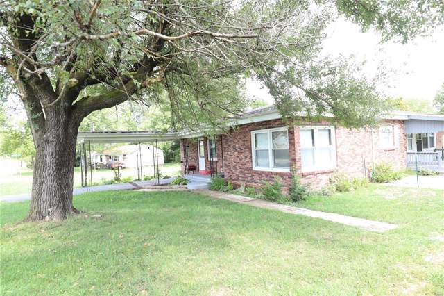 438 W Main, Bismarck, MO 63624 (#19068716) :: St. Louis Finest Homes Realty Group