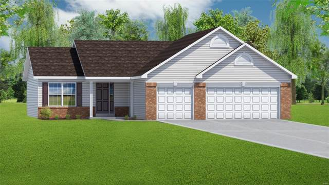 3501 Brookside Crossing Drive, Saint Charles, MO 63301 (#19068732) :: Clarity Street Realty