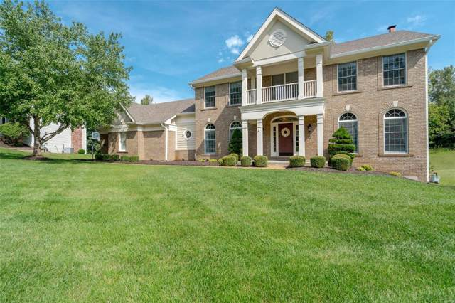 17762 Hornbean Drive, Wildwood, MO 63005 (#19068739) :: The Kathy Helbig Group